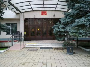 Cоветский районный суд Краснодара