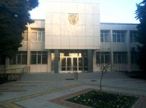 Первомайский районный суд Краснодара
