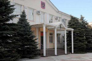 Анапский районный суд Краснодарского края 1