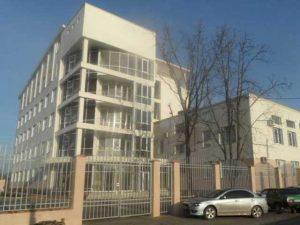 Динской районный суд Краснодарского края 1