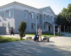 Каневский районный суд Краснодарского края 1