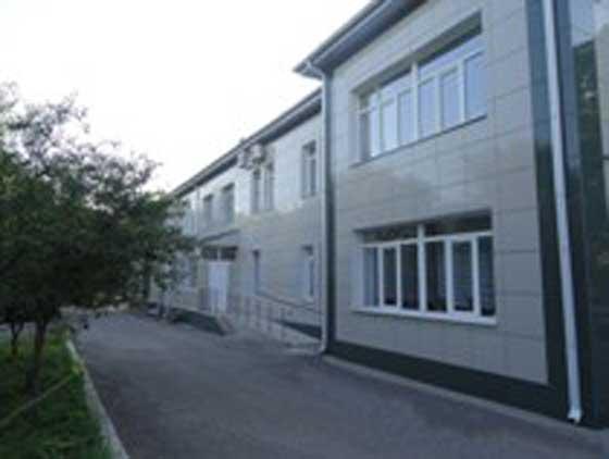 Приморский районный суд Новороссийска 1