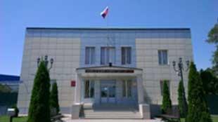 Северский районный суд Краснодарского края 11